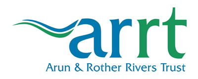Arun and Rother Rivers Trust Logo