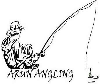 Arun Angling Logo
